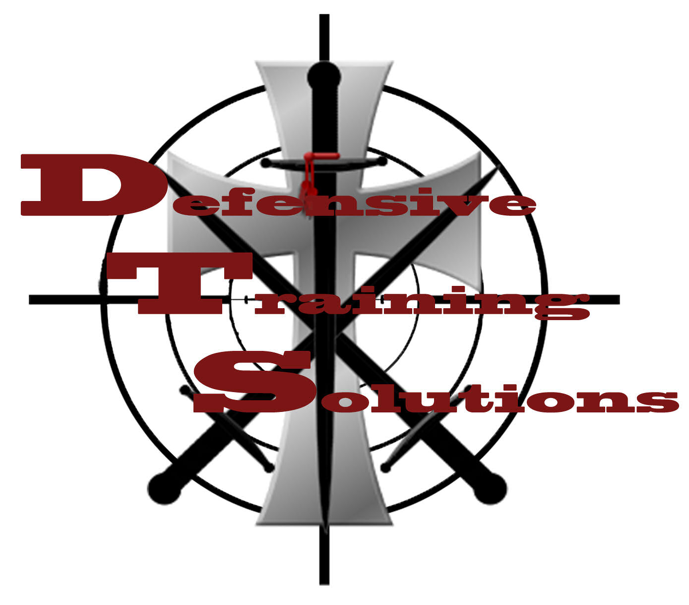 Defensive Training Solutions logo 2