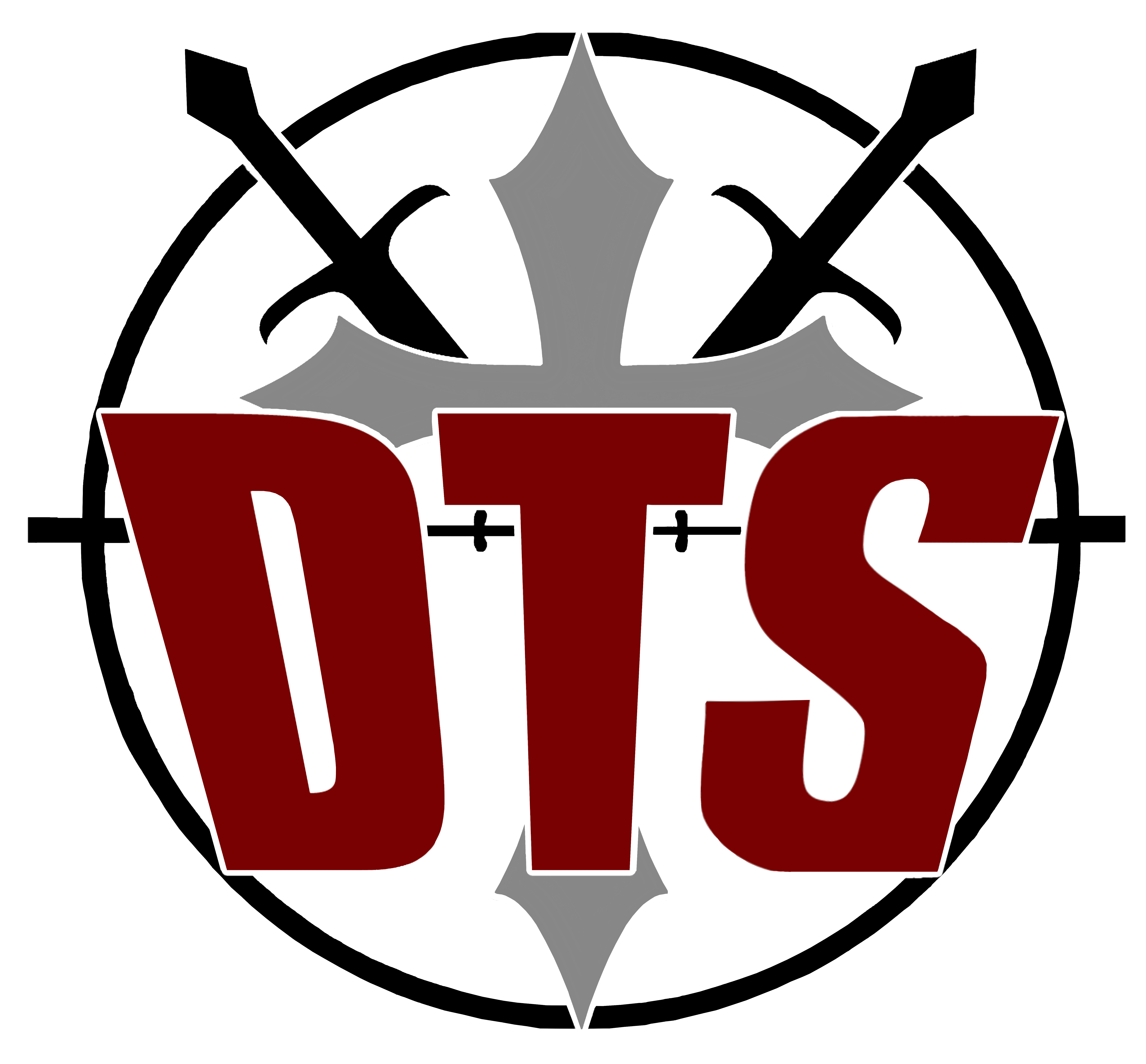 Defensive Training Solutions logo 7 Type 2 final