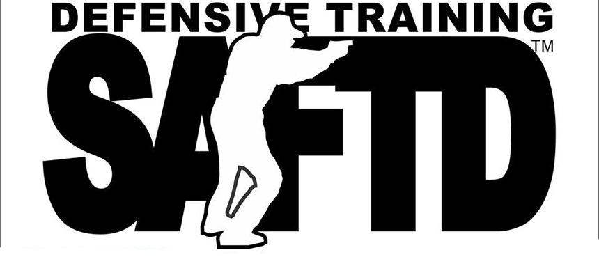 SAFT Defensive training logo